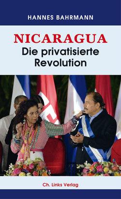 Nicaragua von Bahrmann,  Hannes