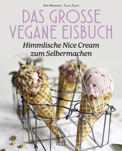 N'ice Cream von Mikkonen,  Virpi/ Talvio