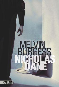 Nicholas Dane von Brandt,  Heike, Burgess,  Melvin