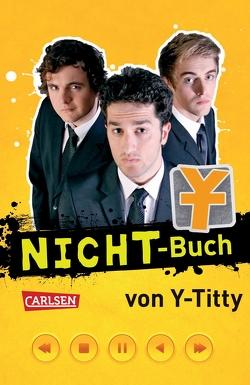 NICHT-Buch von Y-Titty