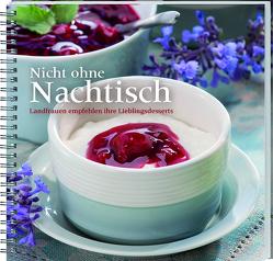 Nicht ohne Nachtisch von Budde,  Elisabeth, Cramer,  Merle