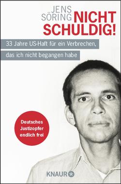Zweimal lebenslänglich von Söring,  Jens
