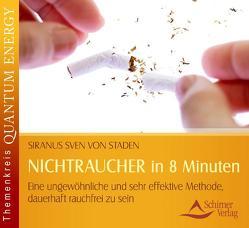 NICHTRAUCHER in 8 Minuten von Staden,  Siranus Sven von