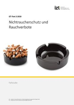 Nichtraucherschutz und Rauchverbote von Göll,  Edgar
