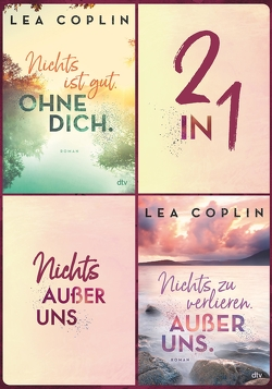 Nichts außer uns (2in1-Bundle) von Coplin,  Lea