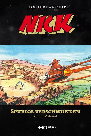 NICK von Mehnert,  Achim