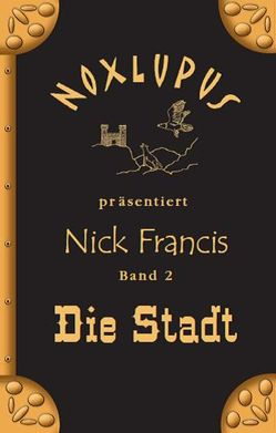 Nick Francis 2 von Noxlupus