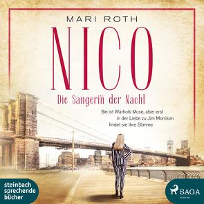 Nico – Die Sängerin der Nacht von Pages,  Svenja, Roth,  Mari