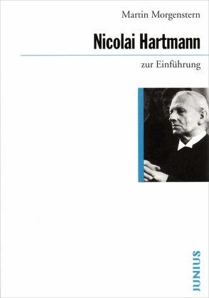 Nicolai Hartmann zur Einführung von Morgenstern,  Martin