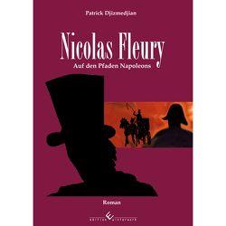 Nicolas Fleury von Djizmedjian,  Patrick