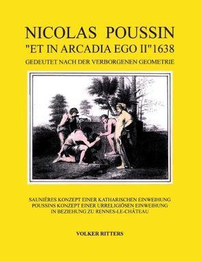 "Nicolas Poussin ""et in arcadia ego II"" 1638 von Ritters,  Volker"