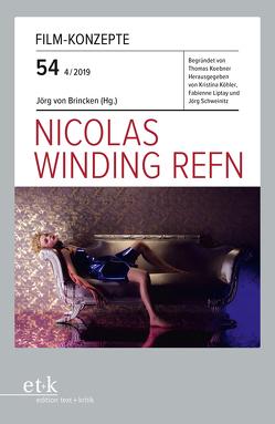 Nicolas Winding Refn von Koebner,  Thomas, Köhler,  Kristina, Liptay,  Fabienne, Schweinitz,  Jörg, von Brincken,  Jörg