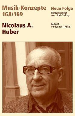 Nicolaus A. Huber von Tadday,  Ulrich