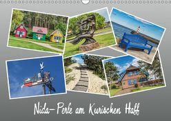 Nida – Perle am Kurischen Haff (Wandkalender 2018 DIN A3 quer) von Kirsch,  Gunter