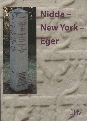 Nidda – New York – Eger