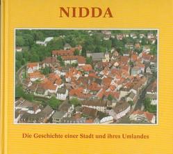 Nidda von Battenberg,  J Friedrich, Dascher,  Ottfried, Demandt,  Karl E, Pfnorr,  Reinhard, Puttrich,  Lucia