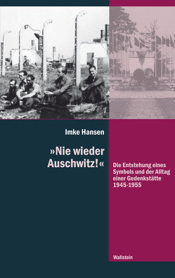 »Nie wieder Auschwitz!« von Hansen,  Imke