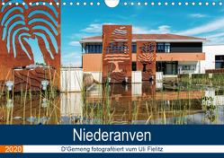 Niederanven 2020 (Wandkalender 2020 DIN A4 quer) von Fielitz,  Uli