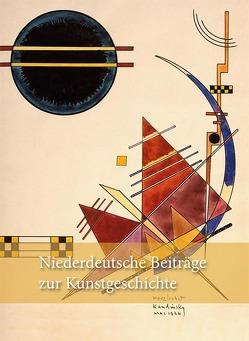 Niederdeutsche Beiträge zur Kunstgeschichte Neue Folge, Band 3 von Lembke,  Katja, Luckhardt,  Jochen, Stamm,  Rainer