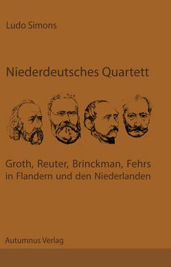 Niederdeutsches Quartett von Simons,  Ludo