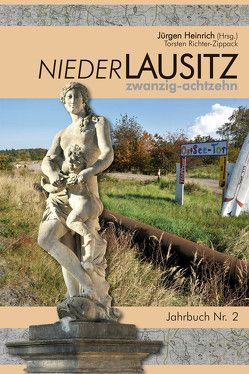 NiederLausitz zwanzig-achtzehn von Heinrich,  Jürgen, Richter-Zippack,  Torsten