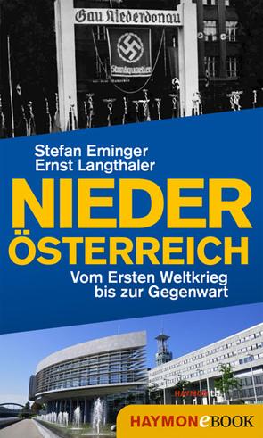 Niederösterreich von Eminger,  Stefan, Langthaler,  Ernst