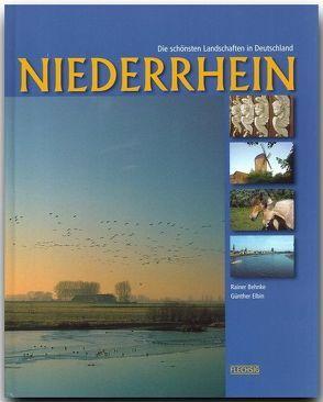 Niederrhein von Behnke,  Rainer, Elbin,  Günther