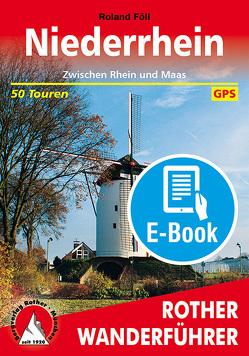 Niederrhein (E-Book) von Föll,  Roland