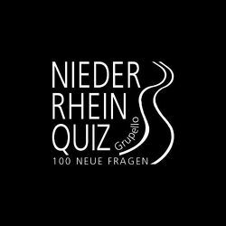 Niederrhein-Quiz – 100 neue Fragen von Esser,  Paul
