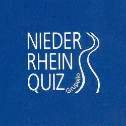 Niederrhein-Quiz von Esser,  Paul