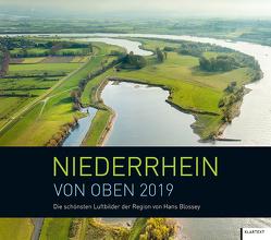Niederrhein von oben 2019 von Blossey,  Hans