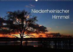 Niederrheinischer Himmel (Wandkalender 2019 DIN A2 quer)