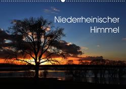 Niederrheinischer Himmel (Wandkalender 2021 DIN A2 quer) von Fotoart - Bernd Steckelbroeck,  BS