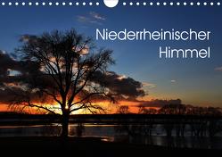 Niederrheinischer Himmel (Wandkalender 2021 DIN A4 quer) von Fotoart - Bernd Steckelbroeck,  BS