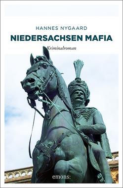 Niedersachsen Mafia von Nygaard,  Hannes