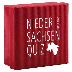 Niedersachsen-Quiz von Manski,  Natascha