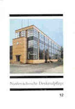 Niedersächsische Denkmalpflege / Berichte über die Tätigkeit der Bau- und Kunstdenkmalpflege in den Jahren 1985-1986 von Bühring,  Joachim, Maier,  Konrad, Möller,  Hans H, Segers-Glocke,  Christiane