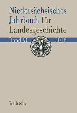 Niedersächsisches Jahrbuch für Landesgeschichte von Historischen Kommission für Niedersachsen und Bremen