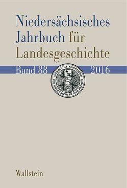 Niedersächsisches Jahrbuch für Landesgeschichte von Historische Kommission für Niedersachsen und Bremen
