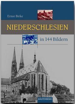 Niederschlesien in 144 Bildern von Birke,  Ernst