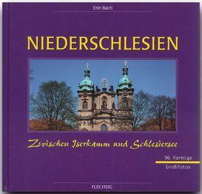 Niederschlesien von Bach,  Erle