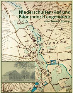 Niederschulten-Hof und Bauerndorf Langendreer von Kreuzer,  Clemens