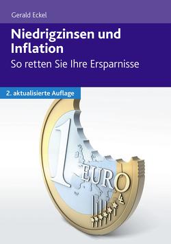 Niedrigzinsen und Inflation von Eckel,  Gerald
