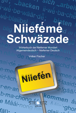 Niefermer Schwäzede von Fischer,  Volker