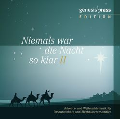 Niemals war die Nacht so klar II von Sprenger,  Christian, Weckeßer,  Anne