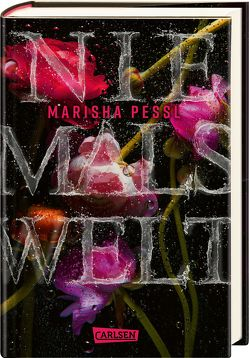 Niemalswelt von Feldmann,  Claudia, Pessl,  Marisha