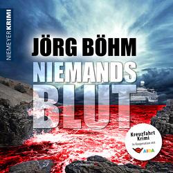 Niemandsblut von Böhm,  Jörg, Henn,  Boris
