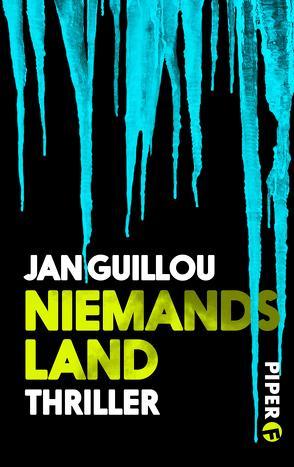 Niemandsland von Guillou,  Jan, Maass,  Hans-Joachim