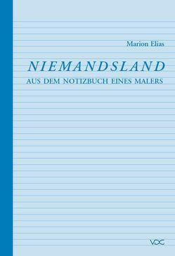Niemandsland von Elias,  Marion