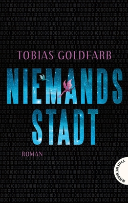 Niemandsstadt von Buxdesign, Goldfarb,  Tobias